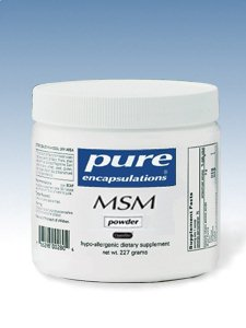 MSM Powder 227 gms