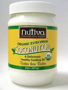 Coconut Oil 29 oz