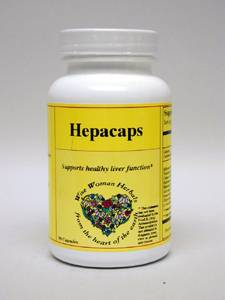 Hepacaps 90 caps